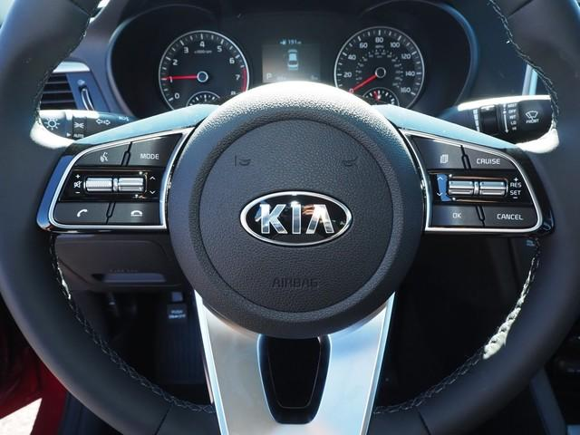 New 2020 Kia Optima SE Auto
