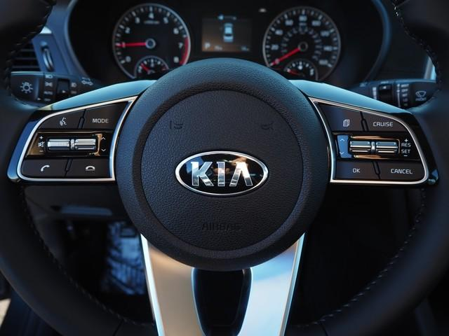 New 2020 Kia Optima S Auto
