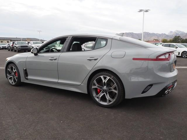 New 2020 Kia Stinger GT2 RWD