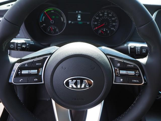 New 2020 Kia Optima Hybrid EX Auto