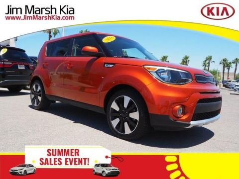 50 Used Cars for Sale in Las Vegas | Jim Marsh Kia